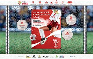 Taça Coca-Cola