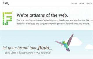 Fixx Design