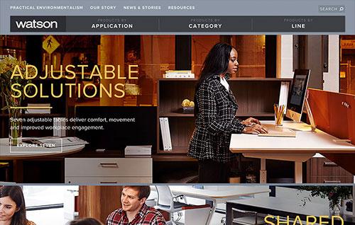 Watson Furniture Group