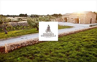 Masseria Cisternella