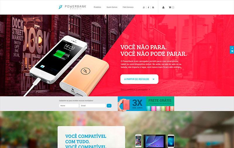 PowerBank Brasil