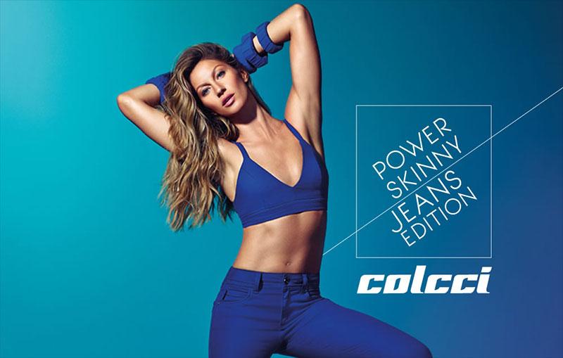 Colcci Power Skinny