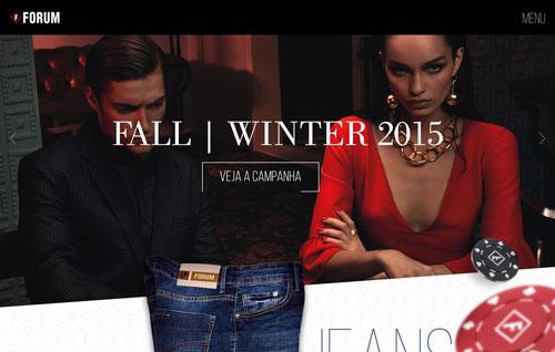 Forum Fall Winter 2015