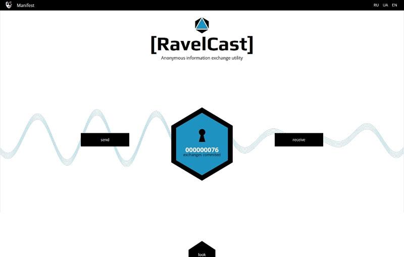 RavelCast