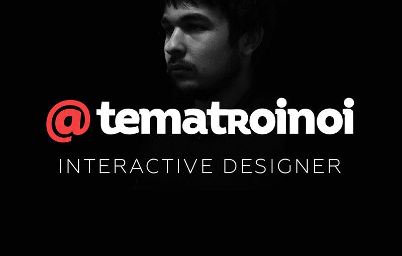 Artem Troinoi portfolio 2014