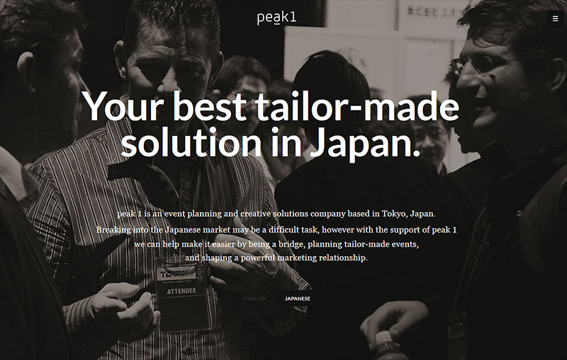 Peak 1 Co., Ltd.