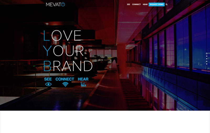 Chicago Digital Signage Agency Mevato, Inc.