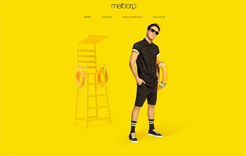 MELBORP