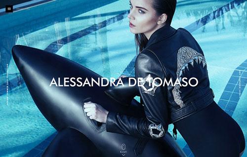 Alessandra De Tomaso