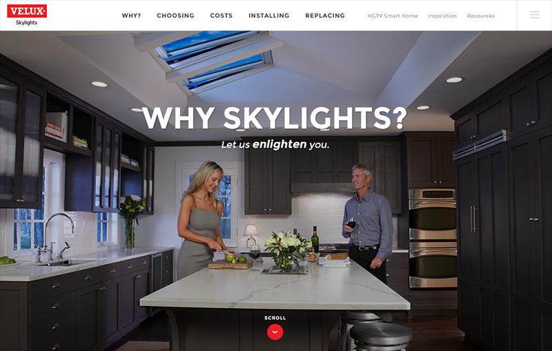 Why Skylights