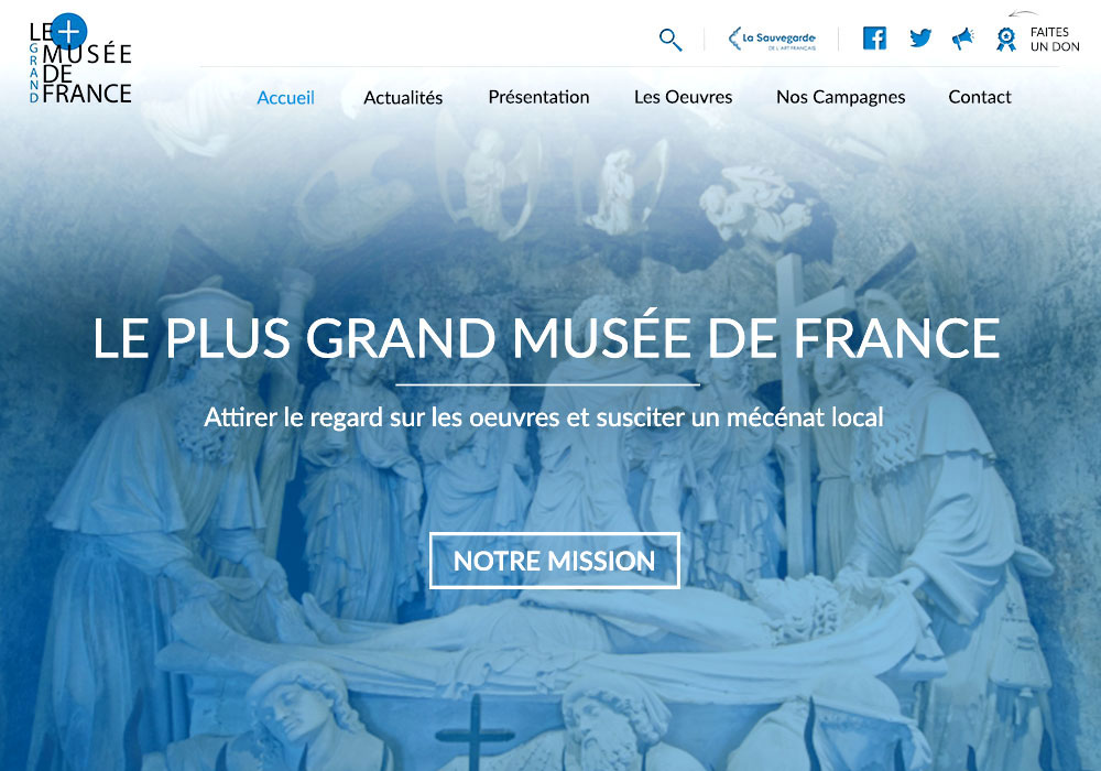 Le Plus Grand Musée de France