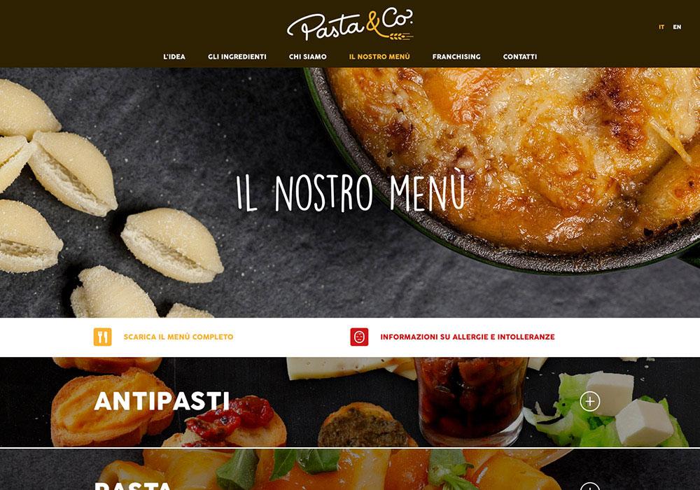 Pasta&Co.