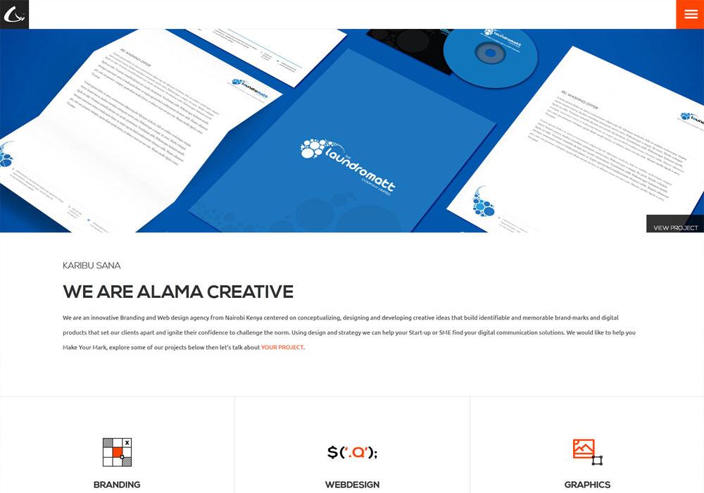 Alama Creative