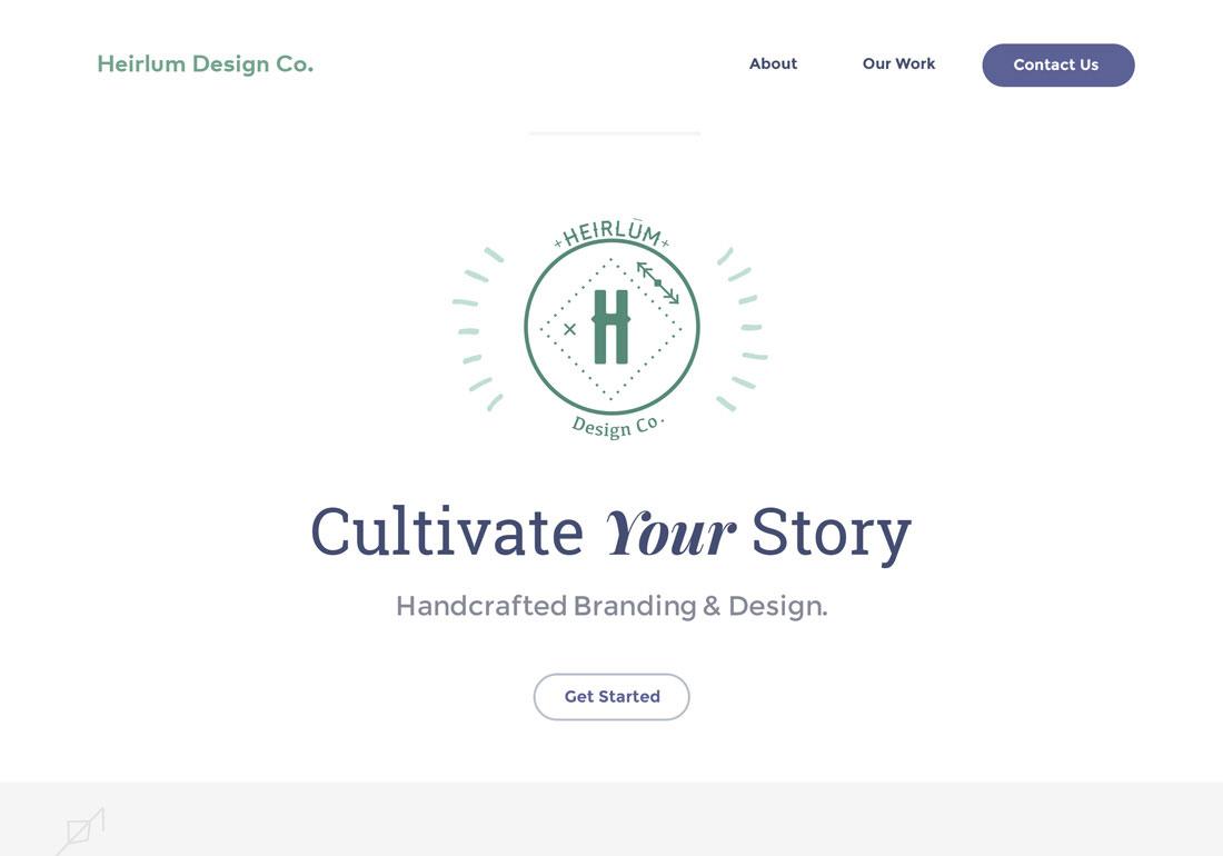 Heirlum Design Co.