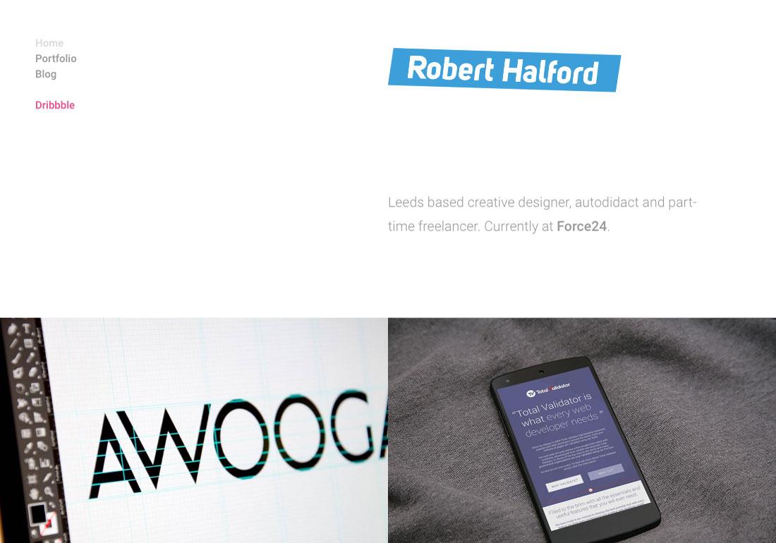 Robert Halford
