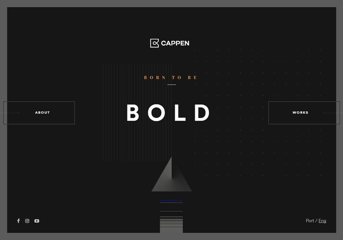 Cappen - Digital Agency
