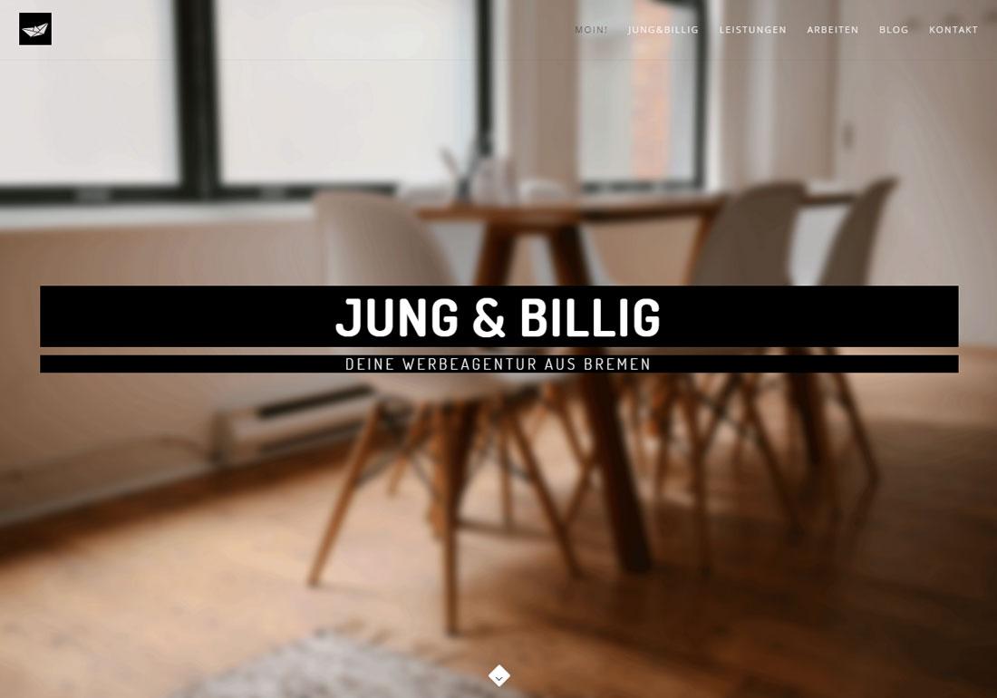 Jung&Billig
