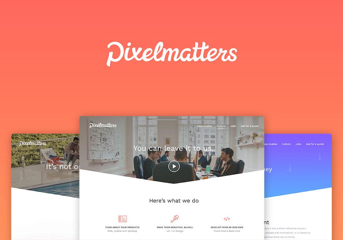Pixelmatters