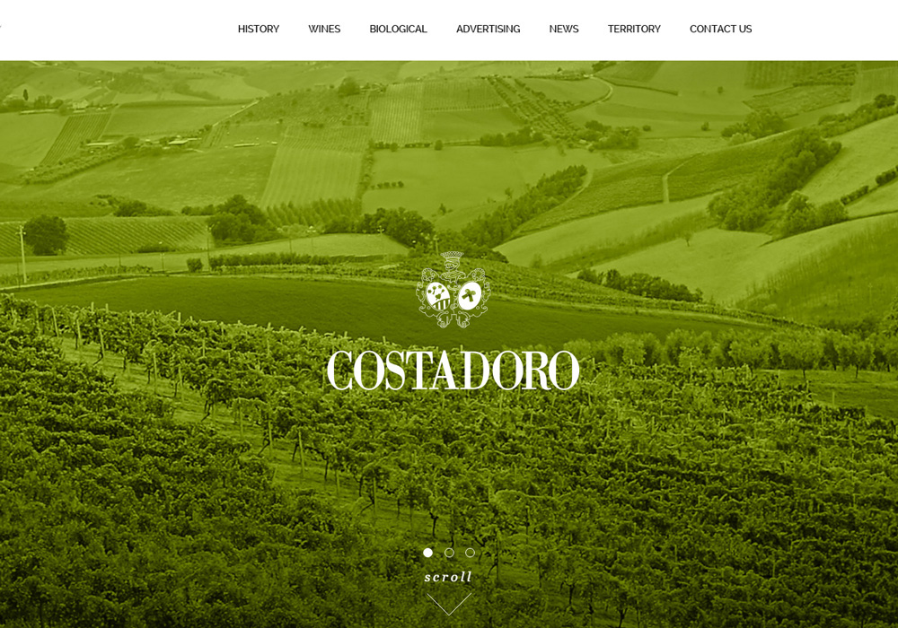 Costadoro Winery