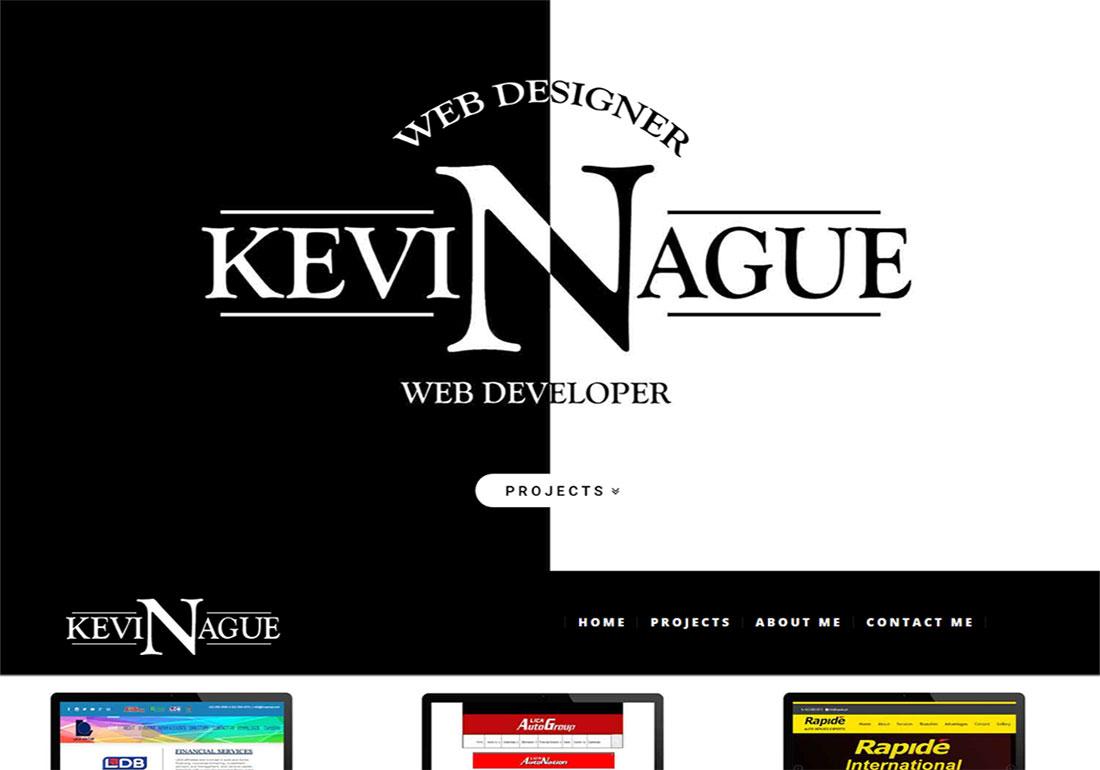 Kevin Nague | Portfolio