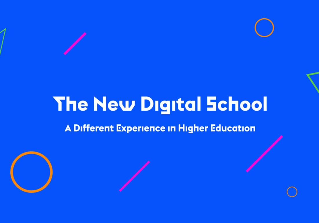 The New Digital School