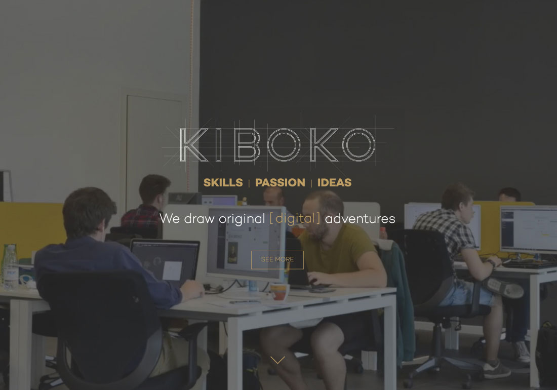 Kiboko | Digital Creative Agency