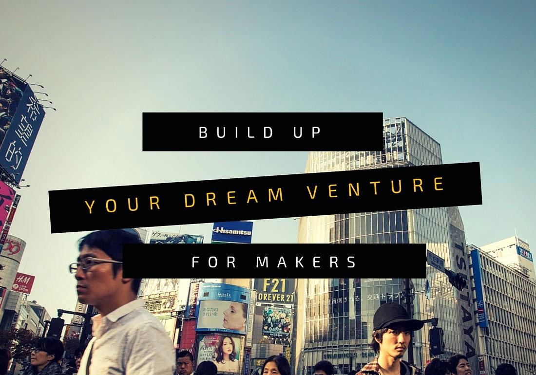Build Venture