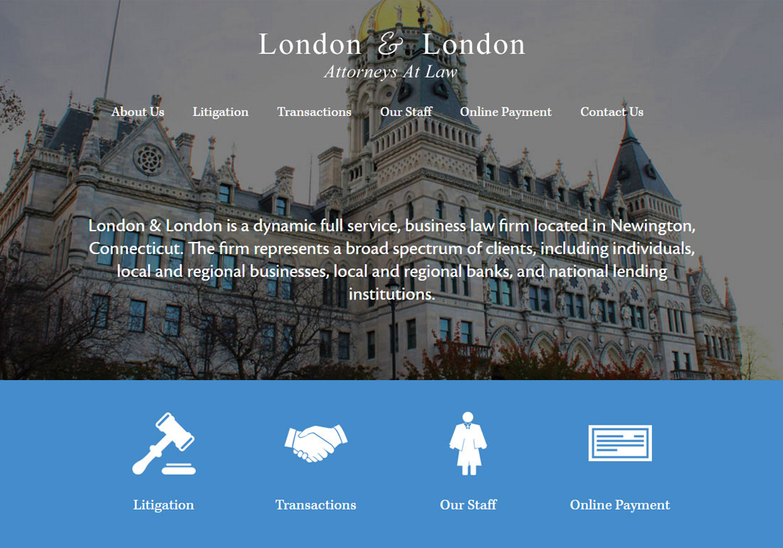 London & London - Attorneys at Law
