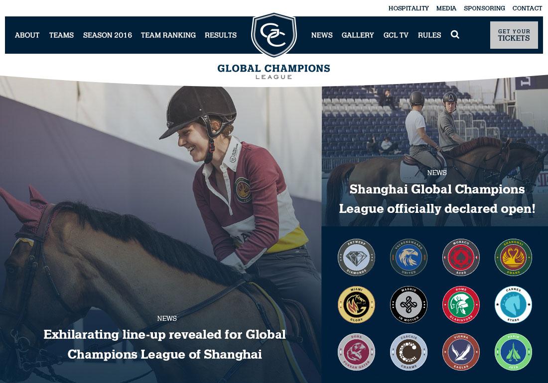 Global Champions League