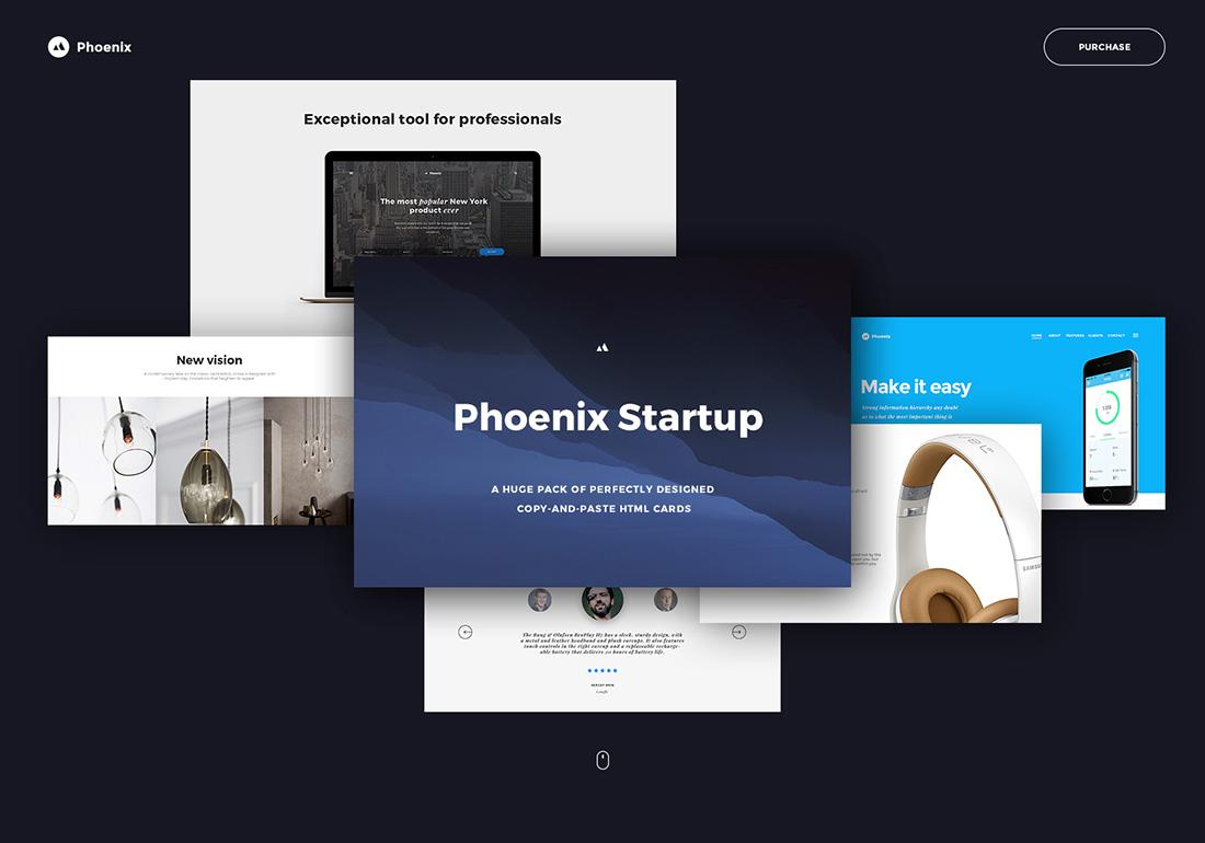 Phoenix Startup