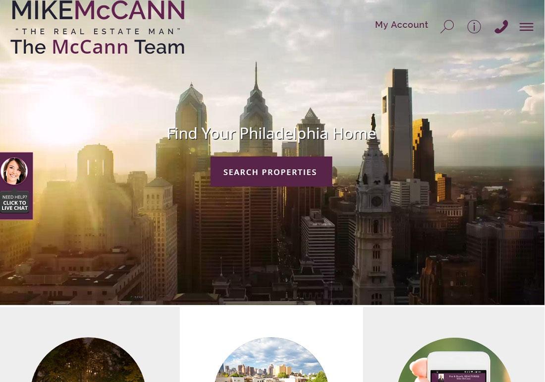 The McCann Team Philadelphia