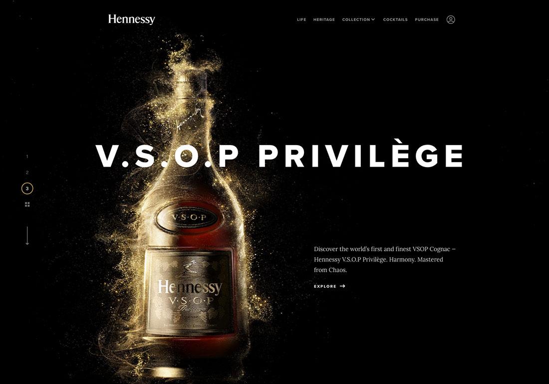 Moët Hennessy USA