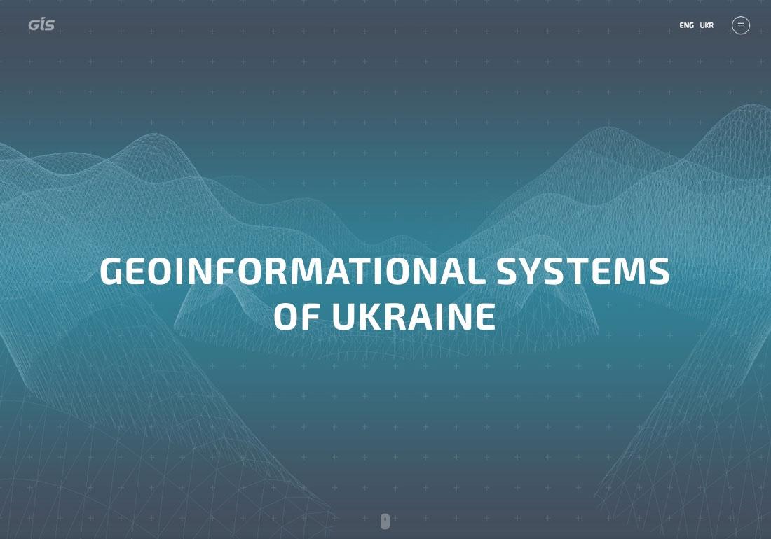 GiS Ukraine