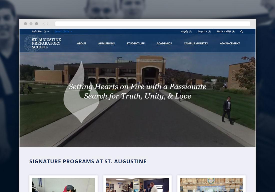 St. Augustine Preparatory School