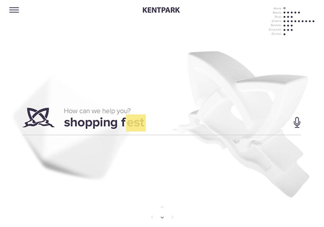 Kentpark Shopping Mall