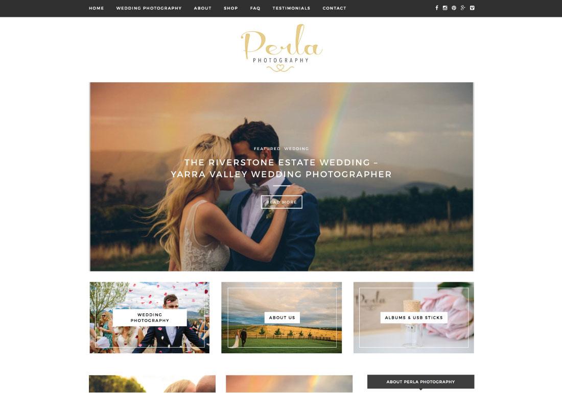 Perla Photography