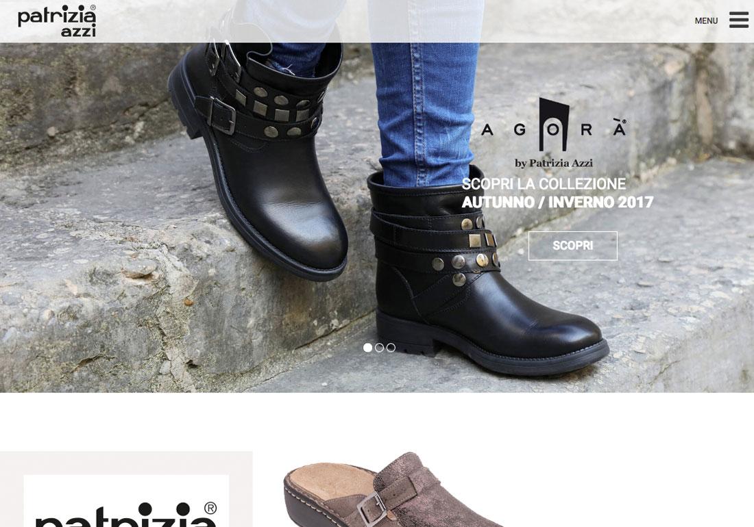 Patrizia Shoes