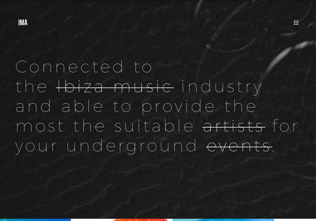 Ibiza Music Artists