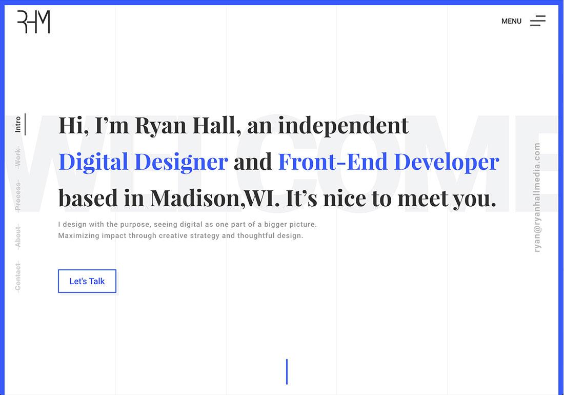Ryan Hall Media