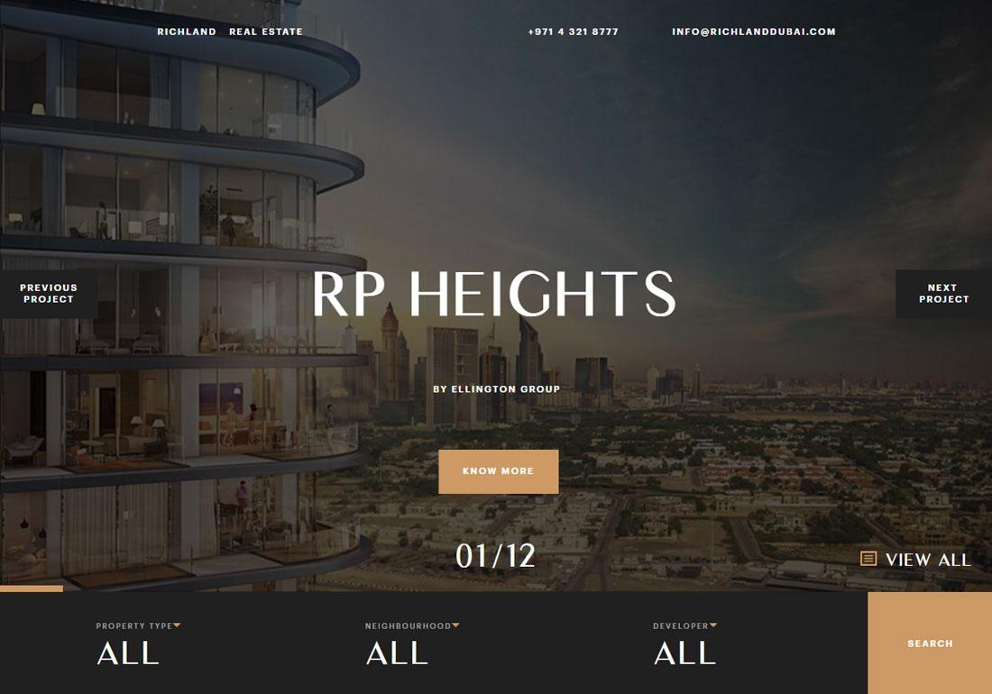 Richland Real Estate