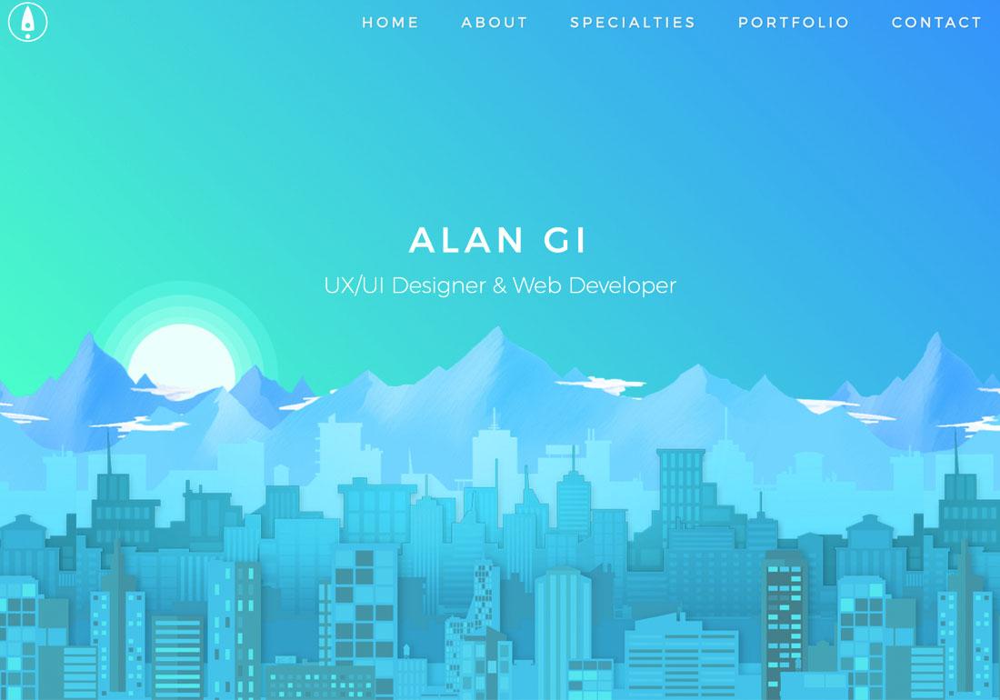 Alan Gi Designs