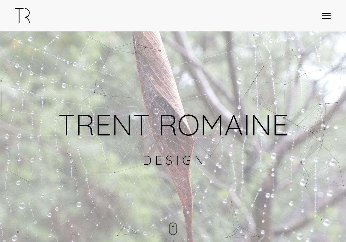 Trent Romaine Design