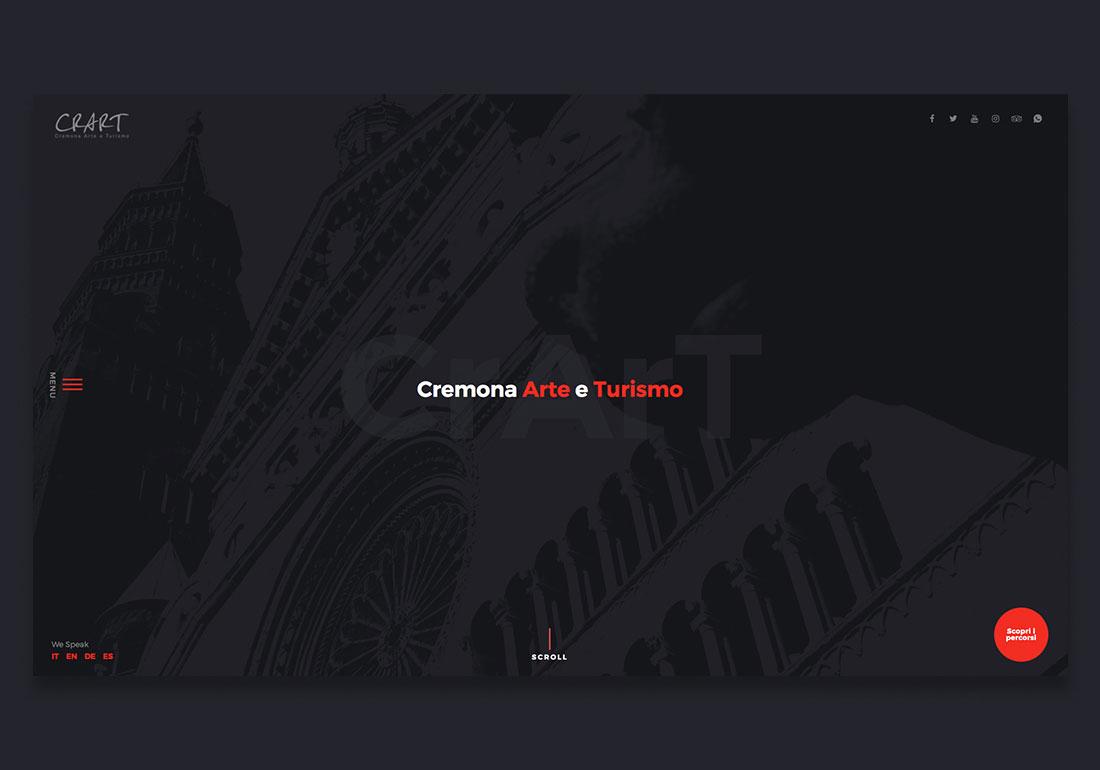CrArT -  Cremona Arte e Turismo