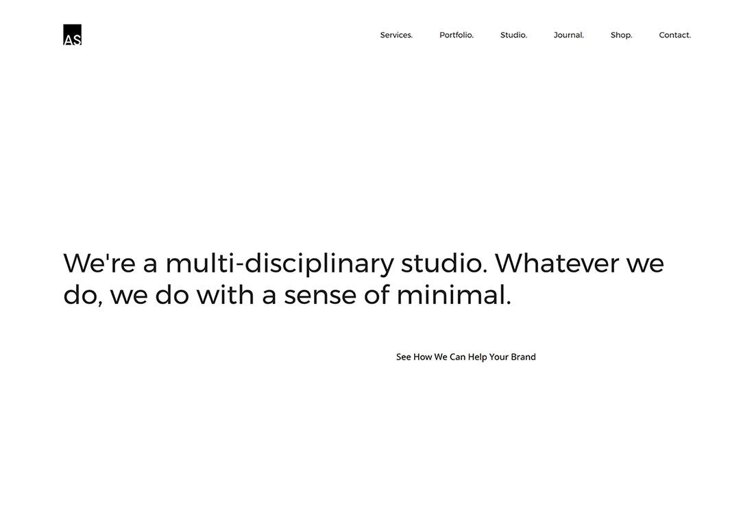 Aivaras Simonis Studio