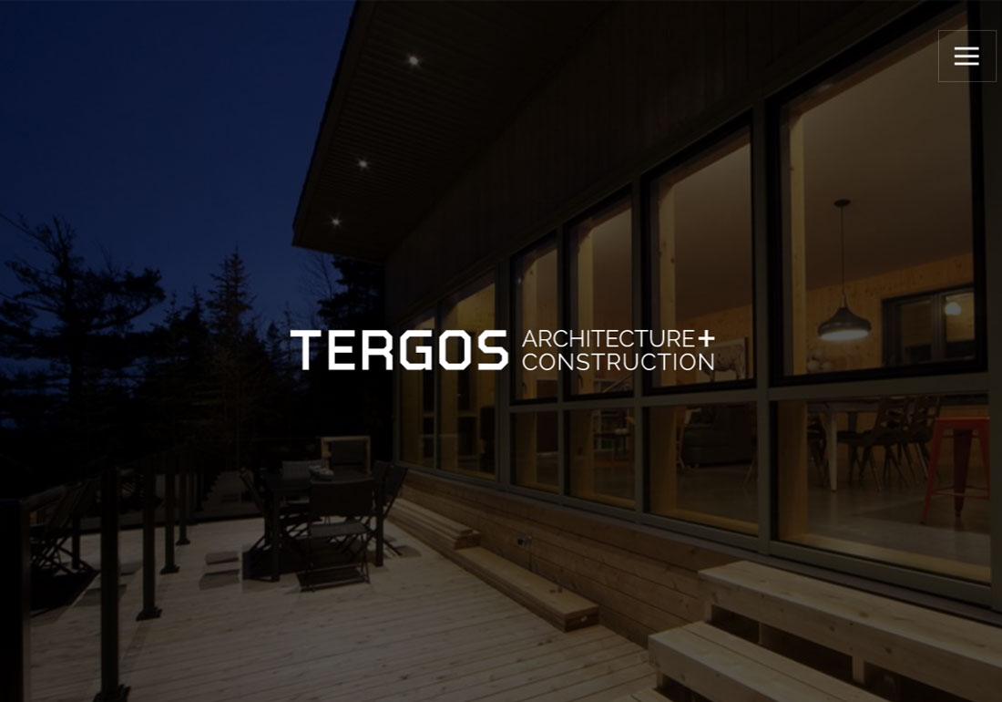 TERGOS Architecture + Construction