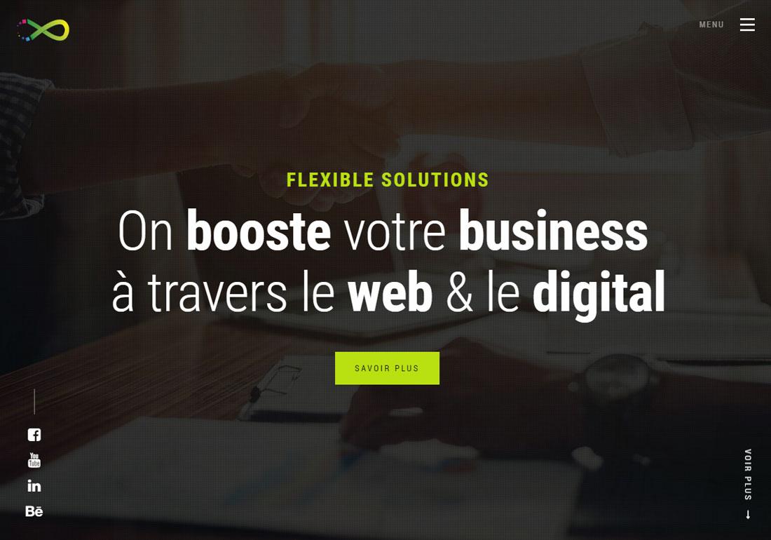 Agence web & communication digitale