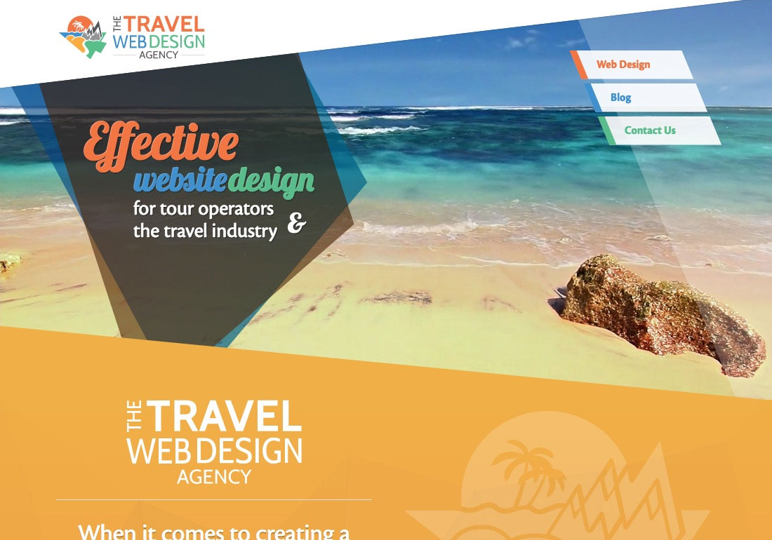 The Travel Web Design Agency