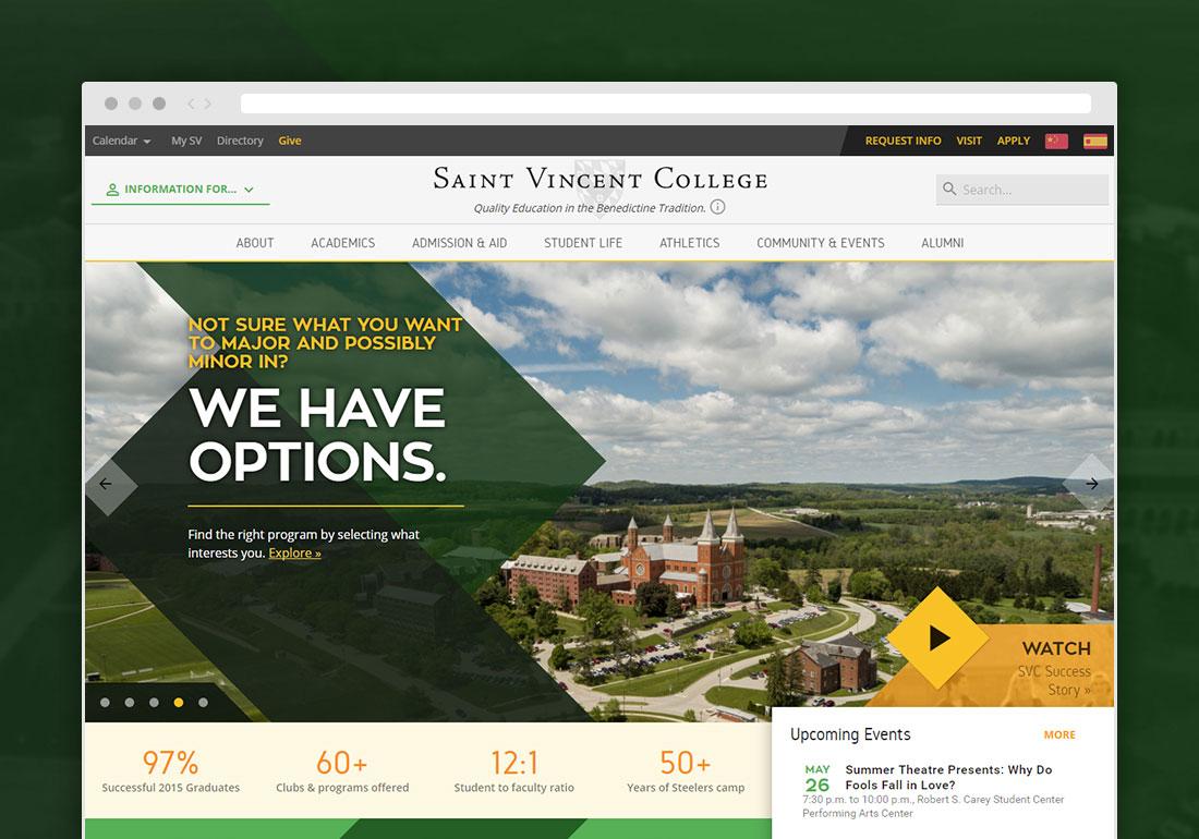Saint Vincent College