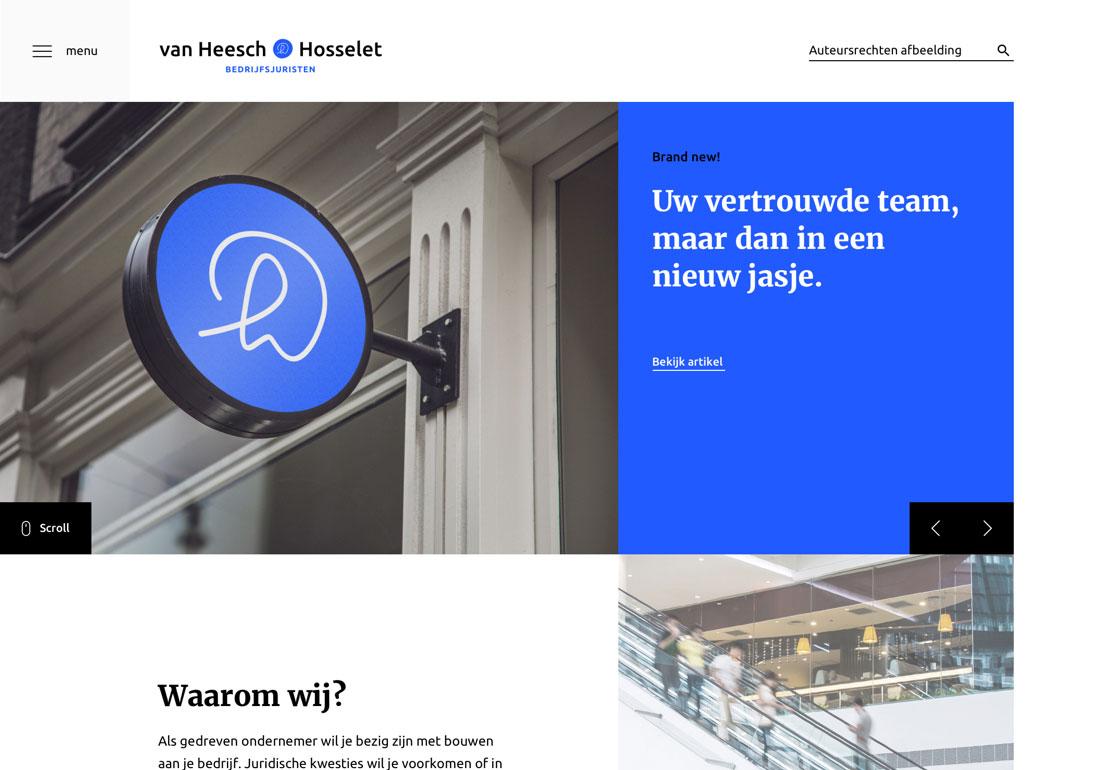 van Heesch & Hosselet
