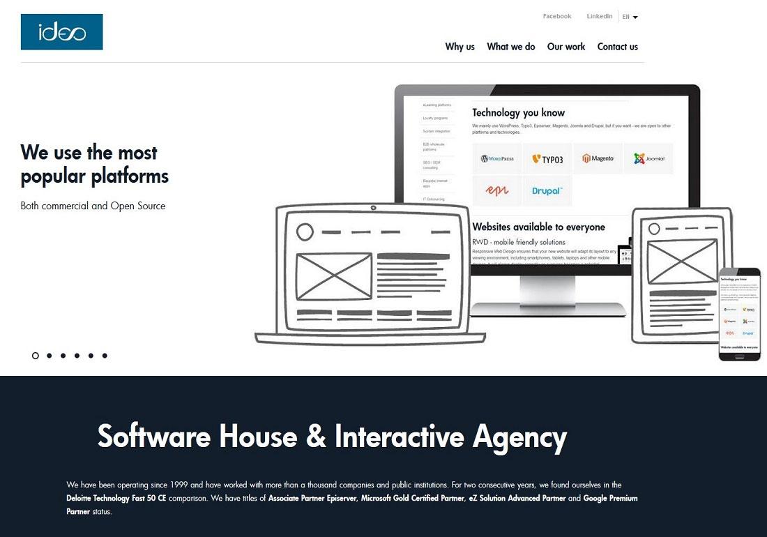Interactive Agency Ideo Sp. z o.o.
